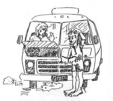 what every gmc owner should know Water Heater Plumbing Diagram Gmc Motorhome Plumbing Diagram #6