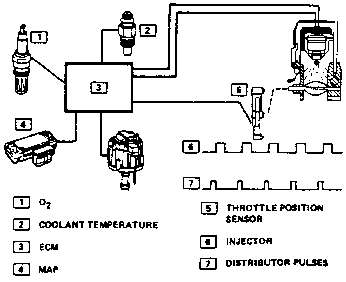 Electronic Fuel Injection for the GMC Motorhome